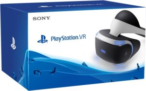 PlayStation VR - [PlayStation 4] PLATZ 1